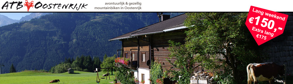 ATB Oostenrijk